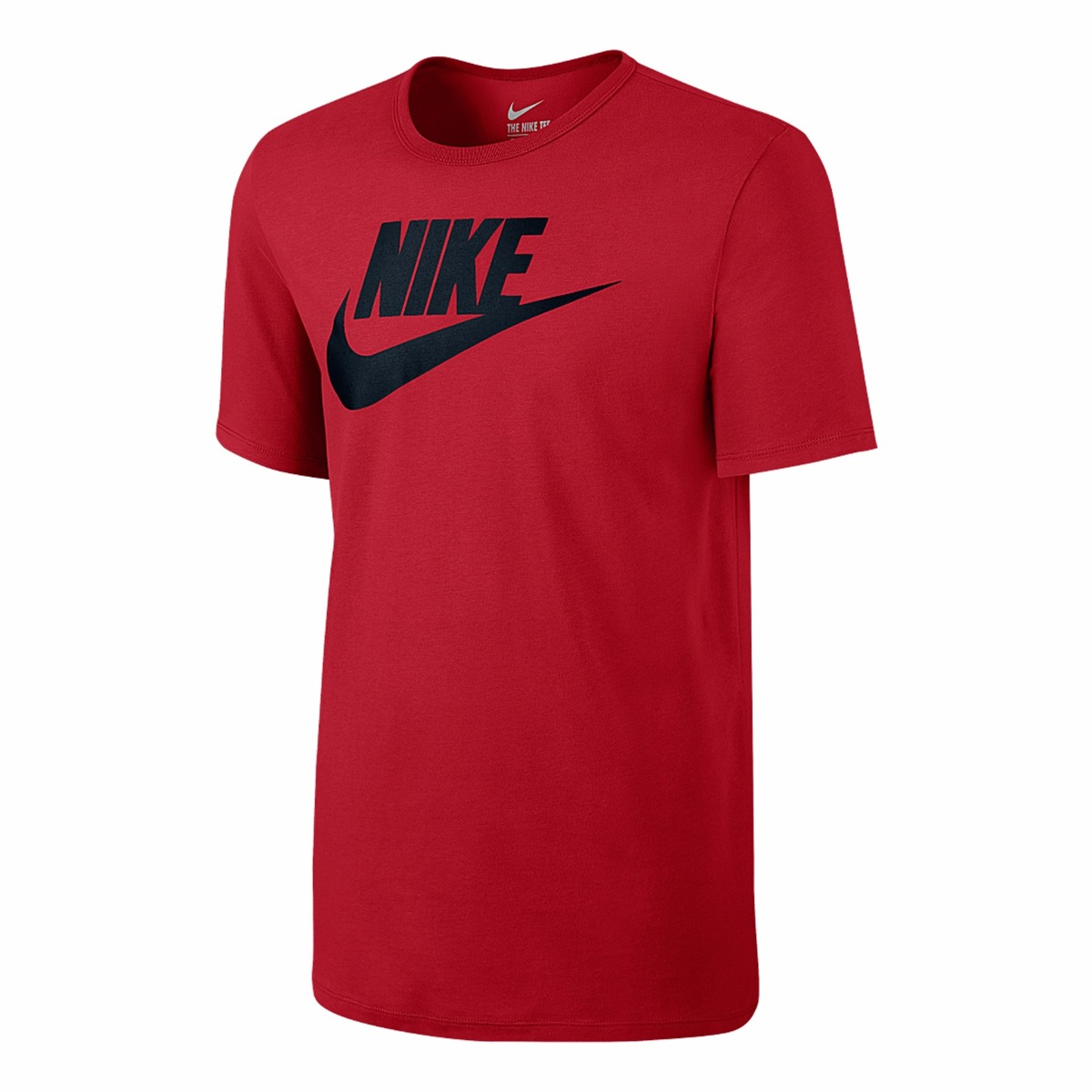 Camiseta Nike Manga Curta Tee - F696707