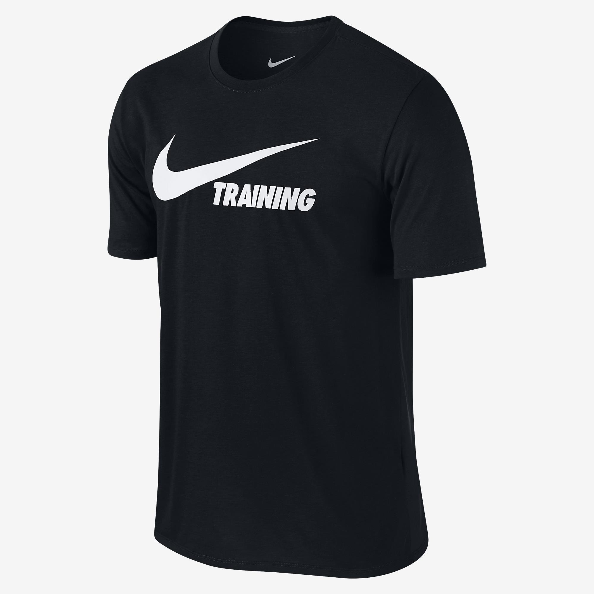 Camiseta Nike Training Swoosh Tee - F777358